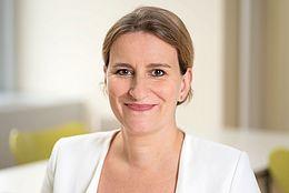 Claudia Neumann ©www.badurina.de