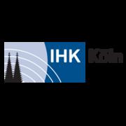 IHK Köln (Logo)