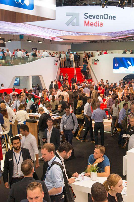 dmexco-Messe Köln, Leitmesse für digitale Wirtschaft