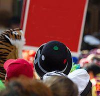 Kölner Karneval ©Tobias Arhelger/Shutterstock.com