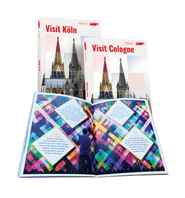 Visit Köln-Guide