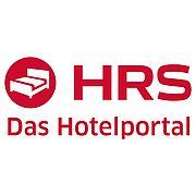 HRS – HOTEL RESERVATION SERVICE (Logo)