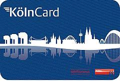 KölnCard, KölnTourismus GmbH