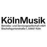 KölnMusik GmbH