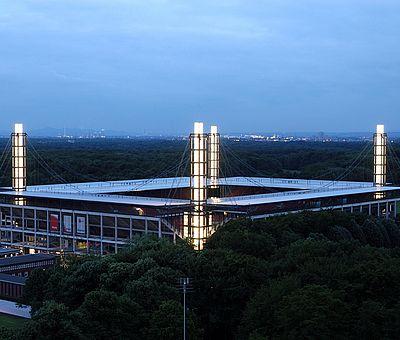 RheinEnergieStadion ©Kölner Sportstätten