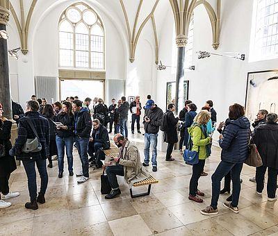 Photoszene-Festival Köln