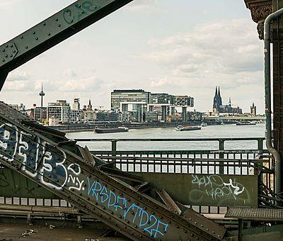 Köln ©Tourismus NRW, Dennis Korb