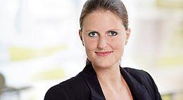 Carina Meurer ©Dieter Jacobi, KölnTourismus GmbH