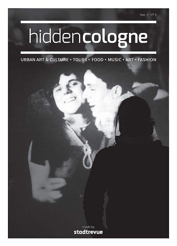 Magazin hidden cologne 03