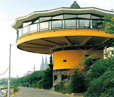 Bastei ©KölnKongress GmbH