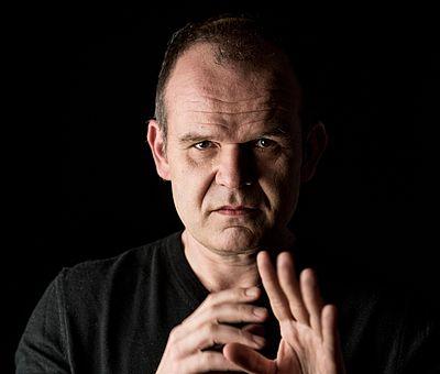 Gürzenich-Kapellmeister François-Xavier Roth ©Holger Talinski