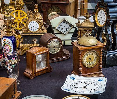 Trödelmarkt ©Th. G, Pixabay
