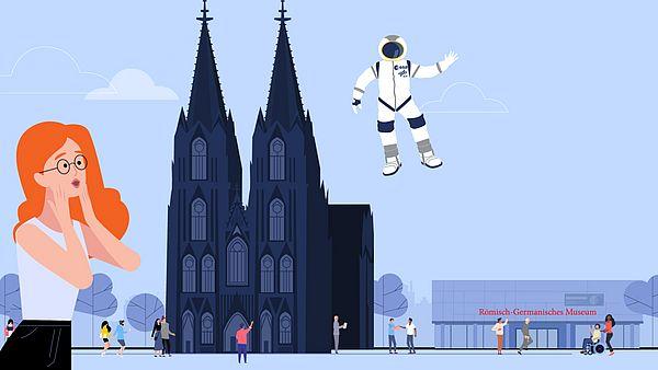 Screenshot Clip Akquise Verbandskongresse Köln